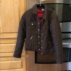 Tommy Hilfiger puff jacket!
